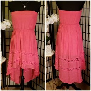 Finesse Crop Top Dress size M